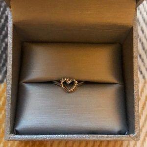 Zales 10k Ring